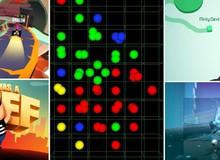 Top 10 game offline hay dành cho máy Android có dung lượng bộ nhớ thấp dưới 50MB