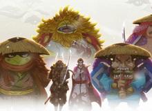 One Piece 987: Biến cố lớn khiến biên tập viên bật khóc, phải chăng là việc Kaido lấy mạng Cửu Hồng Bao?