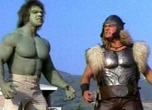 Cười nghiêng ngả với tạo hình 'ngày xưa ơi' của các siêu anh hùng Marvel