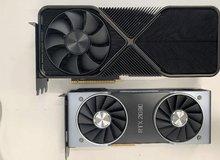 RTX 3090 bất ngờ lộ diện, to gấp đôi RTX 2080, có thể được bán với giá 1400 USD