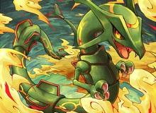 Những quái thú hệ rồng được fan Pokemon yêu thích bậc nhất