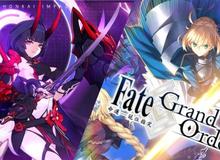 Honkai Impact, Fate/Grand Order gây bất ngờ với thứ hạng chót vót trong BXH doanh thu game Gacha tháng 7