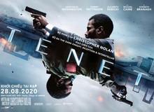 Siêu bom tấn TENET bá chủ phòng vé, thiết lập hàng loạt kỷ lục doanh thu mới bất chấp gần 20% rạp phim cả nước đóng cửa giữa mùa