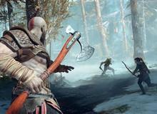 Sắp được chơi God of War trên PC?