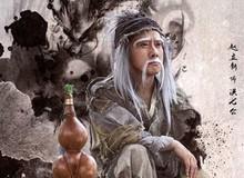 Kiếm hiệp Kim Dung: Lý do Hồng Thất Công truyền chức bang chủ cho Hoàng Dung nhưng không truyền Hàng long thập bát chưởng