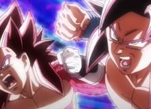 Super Dragon Ball Heroes: Cumber cùng hào quang ác quỷ xuất hiện trở lại, Big Bang Mission bắt đầu bùng nổ