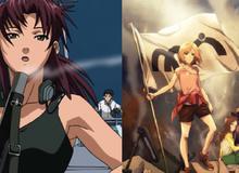 """Top 7 bộ anime đề cao nhân vật nữ, khẳng định con gái thông minh xinh đẹp không phải """"bình hoa di động"""""""