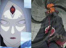 """8 nhẫn thuật """"không thời gian"""" có thể mở cổng đi xuyên không, thao túng thời gian trong Naruto và Boruto (P1)"""