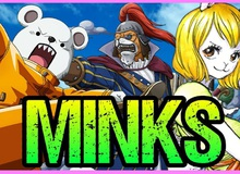 One Piece 987: Điểm mặt 6 nhân vật trong tộc Mink ở dạng Sulong đủ sức gây khó cho tứ hoàng Kaido