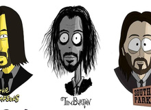 """Khi sát thủ lừng danh """"John Wick"""" trở thành nhân vật hoạt hình thì sẽ """"ngầu"""" cỡ nào?"""