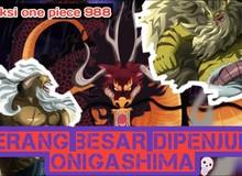 Top 3 cuộc chiến được chờ đợi nhất trong One Piece chap 988, King và Marco chạm mặt?