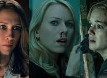 """7 phim kinh dị không cần máu me nhưng vẫn khiến bạn sợ đến """"mất màu"""""""