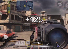 Mách nhỏ mẹo để trở thành một tay bắn tỉa tốt hơn trong Call of Duty Mobile