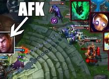 Thể loại AFK và phá game sắp hết đất sống nhờ vào cơ chế mới của Riot
