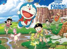 Movie Doraemon tiếp tục dời lịch chiếu vô thời hạn vì dịch Covid