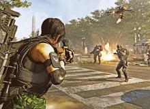 Chỉ 1 click, nhận vĩnh viễn game bắn súng Tom Clancy's The Division