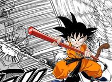 Dragon Ball Super mang đến 1 tín hiệu đáng mừng, có thể Goku sẽ sử dụng gậy để đánh Moro?