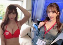"""BXH diễn viên 18+ ăn khách 7/2020: """"Yua Mikami mới"""" giành ngôi quán quân, bản gốc chỉ về thứ 5"""