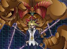 Yu-Gi-Oh: Hóa ra nguồn gốc đời thực của lá bài vị thần sức mạnh bị xích Exodia là theo thần thoại Hy Lạp