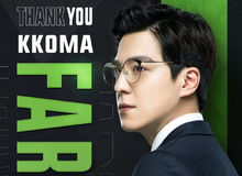 'Gấu mẹ' kkOma bất ngờ chia tay Vici Gaming chỉ sau 1 năm, fan lập tức kêu gọi: 'Xin hãy trở về, T1 cần anh'