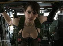 Lara Croft và những nữ chính đẹp nhất trong làng game thế giới, chẳng những sexy mà còn cực kỳ nóng bỏng