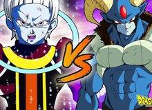 """Dragon Ball Super chap 64: Hé lộ bản phác thảo cho thấy Goku đã """"chín chắn"""" hơn và sẽ kế thừa ý chí của Merus"""