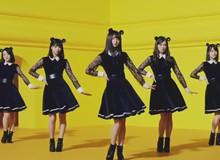 Đố bạn biết người Nhật đang quảng cáo gì trong clip này?