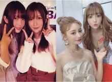 """Loạt cặp bạn thân nổi tiếng trong làng AV Nhật Bản: Toàn gái xinh """"bắt cặp"""" với nhau!"""