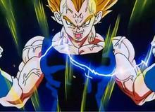"""Vegeta trong lòng fan Dragon Ball, 1 con người """"nửa chính nửa tà"""" nhưng đáng ngưỡng mộ"""