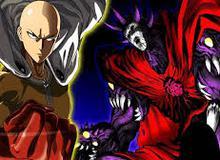 Top 10 sự thật về Orochi -'Vua quái vật' sở hữu sức mạnh bá nhất One Punch Man (P2)