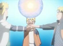"""Boruto: 7 biến thể mạnh mẽ của các đòn tấn công kết hợp Rasengan, bố con Naruto """"cân cả thế giới"""""""