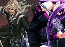 Fate/Grand Order: Những Servant nào dựa trên nhân vật lịch sử đời thực & Servant nào chỉ là nhân vật thần thoại?