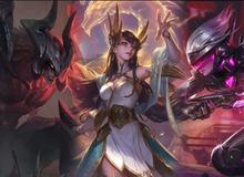 LMHT: Riot hé lộ thêm về nhóm trang bị Mythic - 'Một vài Đấu Sĩ sẽ phù hợp với đồ của Sát Thủ'