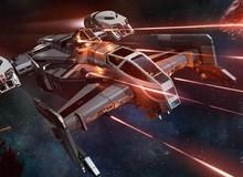 Tựa game đắt giá nhất lịch sử Star Citizen miễn phí 2 tuần, mời anh em phiêu lưu giữa ngàn vì sao