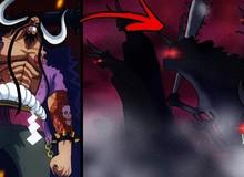 Giả thuyết One Piece: Kaido và Chính phủ Thế giới đã có một thương vụ hợp tác sản xuất trái ác quỷ nhân tạo hệ Zoan?