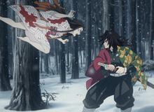 """Top 8 trận chiến """"sống còn"""" cực hấp dẫn trong Kimetsu no Yaiba, bạn yêu thích trận chiến nào nhất?"""