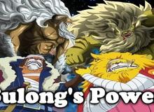 One Piece chap 990: Liệu Jack Hạn hán có bị 2 Vua Chó - Mèo trong trạng thái Sulong tiêu diệt?