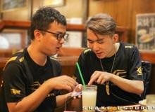 SofM lại bị ông anh kRYT4L 'bóc phốt': Mỗi lần đi ăn, cứ đến lúc trả tiền là nhóc này lại... không biết tiếng Trung