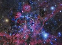 Sục sạo 10 triệu ngôi sao trên trời, các nhà khoa học không tìm thấy bất kỳ dấu hiệu nào của người ngoài hành tinh