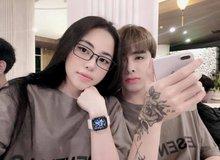 Không còn úp úp mở mở nữa, Zeros và nữ streamer Lai Lai chính thức công khai chuyện yêu đương?