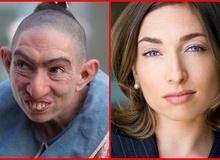 Gỡ bỏ lớp hóa trang, loạt diễn viên khiến công chúng phải ngỡ ngàng vì diện mạo của mình
