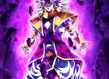 """Dragon Ball: Zeno phiên bản trưởng thành """"cực ngầu"""", không còn """"trẻ con"""" như trước nữa"""