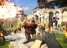 """Serious Sam 4 công bố cấu hình """"khó thở"""" với Ram 16Gb và GTX 1080, game thủ nhà nghèo phải lắc đầu ngao ngán"""