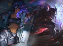 LMHT: Những cách cân bằng meta 'khó hiểu' của Riot Games – ra luôn cả tướng mới để đỡ phải sửa tướng cũ