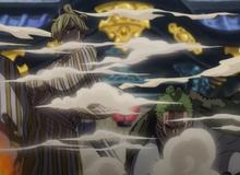 One Piece tập 941: Sau hơn 5 năm và 288 tập phim, các fan mới được chứng kiến Zoro và Sanji phối hợp chiến đấu