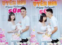 Bạn thân một thời của Linh Ka - hot girl Chi Bé bất ngờ công khai ảnh đã lấy chồng, sinh con ở tuổi 18