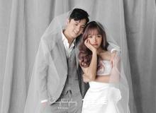 Cara - Noway bất ngờ tung loạt ảnh 'cô dâu chú rể' ngọt ngào, fan kêu gọi 'cưới thật luôn đi' vì quá đẹp đôi