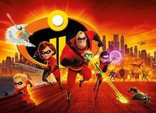 Trót yêu siêu anh hùng, lỡ dại mê dị nhân, đây là những tựa phim mà các tín đồ phim hoạt hình không thể bỏ lỡ