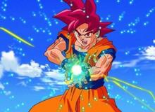 """12 biến thể của Kamehameha trong Dragon Ball, cái cuối cùng hóa ra chỉ là 1 """"trò đùa"""""""