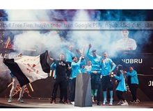 Sự thật về Free Fire: huyền thoại trên Google Play, người chơi được tặng tới 1 triệu VND?